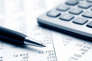 FET Certificate Bookkeeping
